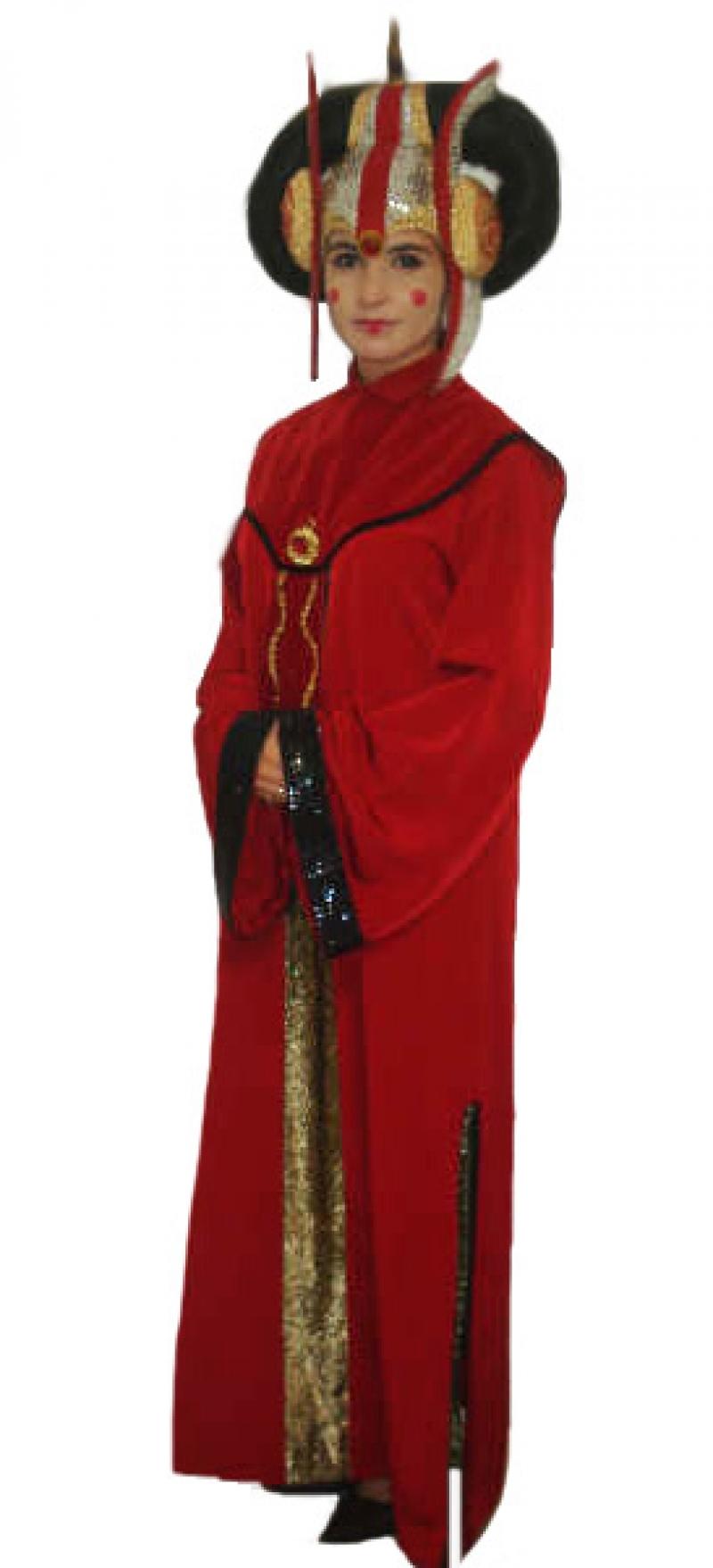 Disfraces Disfraces-adultos-todos - Disfraz de padme
